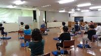 介護予防はつらつ教室【A】(5月17日)