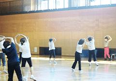 ヘルシーエクササイズ(8日制)