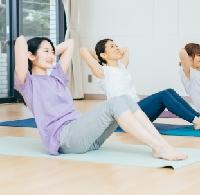 お家でできる筋力UPエクササイズ(6日制)
